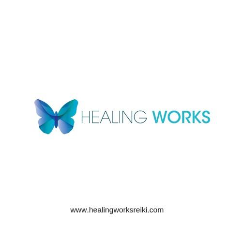 Healing Works Reiki's avatar