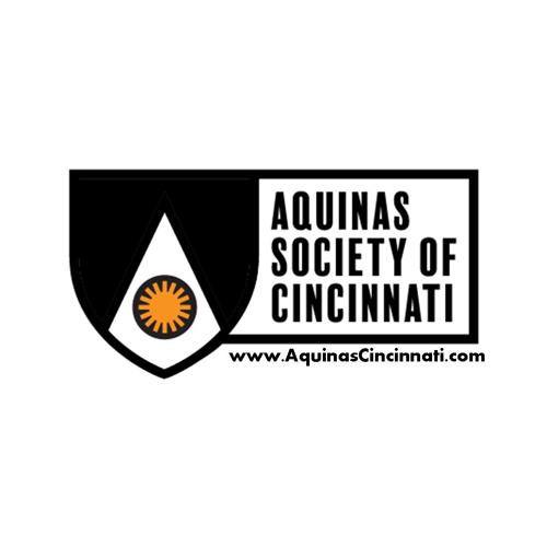 The Aquinas Society of Cincinnati's avatar