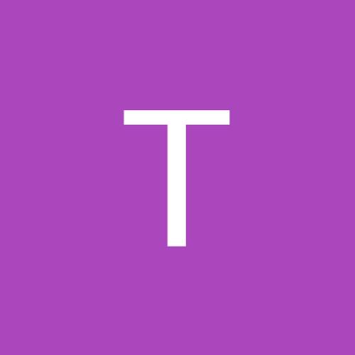 Tosha Shook's avatar