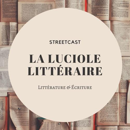 Luciole Littéraire's avatar