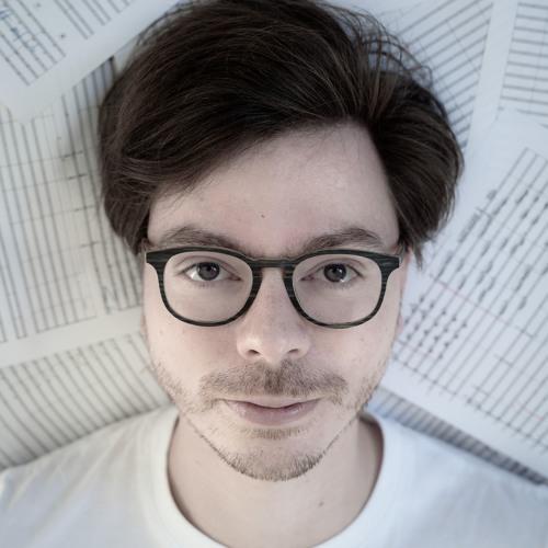 Benjamin Ribolet Composer's avatar