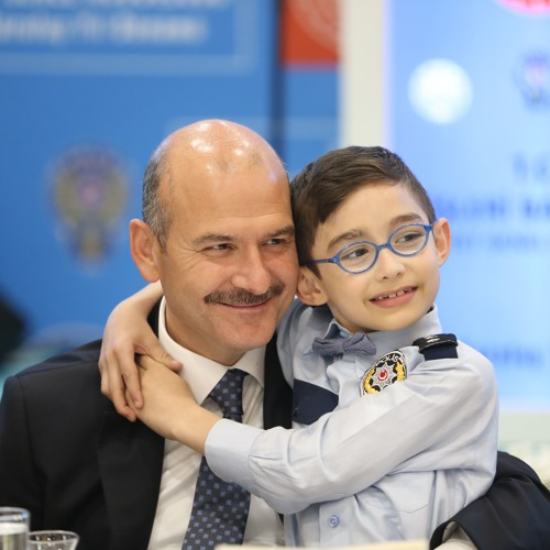 Süleyman Soylu's avatar