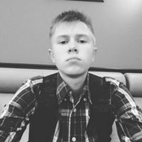 Alexey Lushchik's avatar