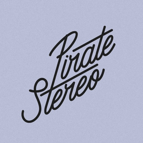 Pirate Stereo's avatar