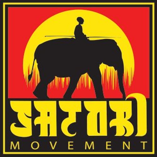 Satori Movement's avatar