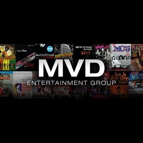 MVD Entertainment Group's avatar