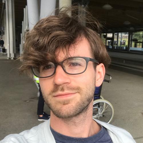 Christian Henderson Traylor's avatar