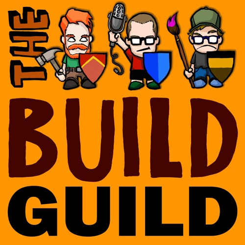 The Build Guild Podcast's avatar