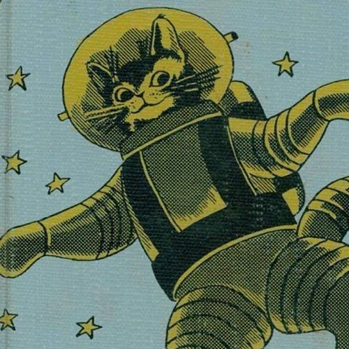 Space Cat's avatar