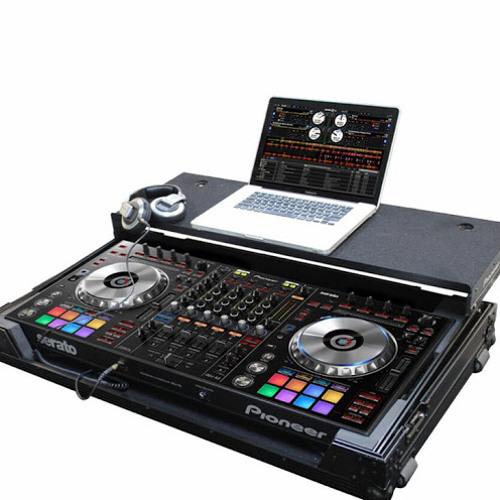 DJ M3LTD0WN's avatar