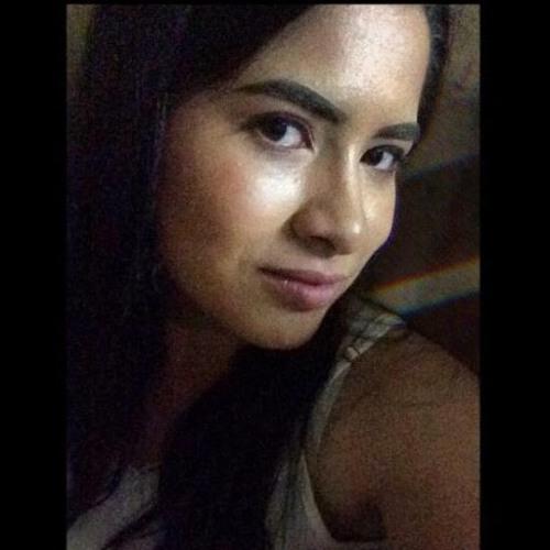 Priscila Paredes's avatar
