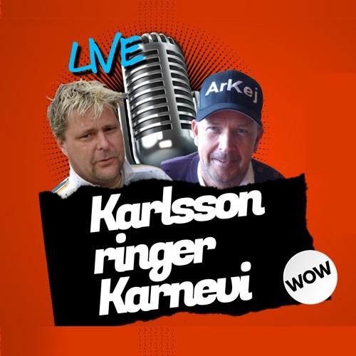 Karlsson ringer Karnevi's avatar