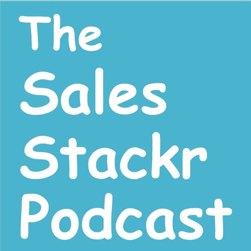 The Sales Stackr Podcast's avatar