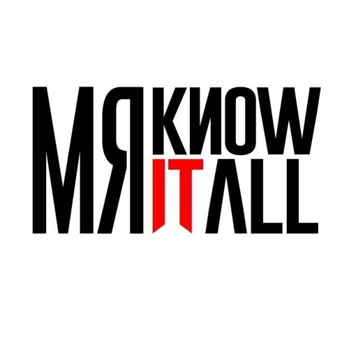 Mr. Know It All's avatar