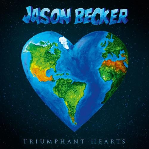 Jason Becker's avatar