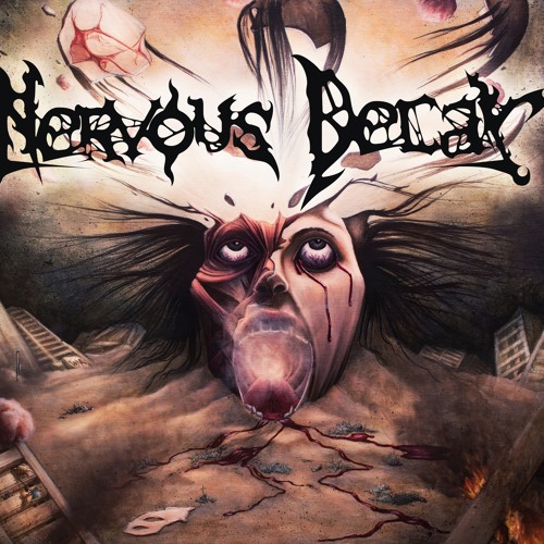 Nervous Decay's avatar