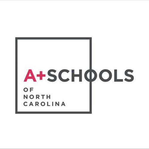 A+ Schools of North Carolina's avatar