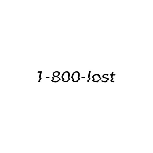 1-800-lost's avatar