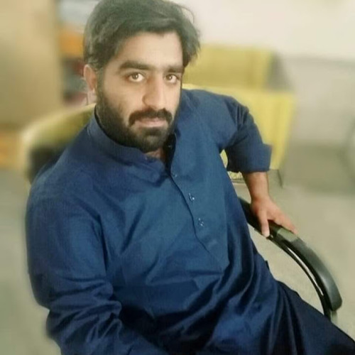 Adil Bugti's avatar