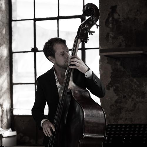 Caspar Van Meel's avatar