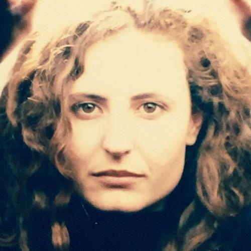 Olga Hernangomez's avatar