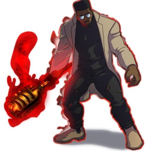 B!G JOHN_BK's avatar