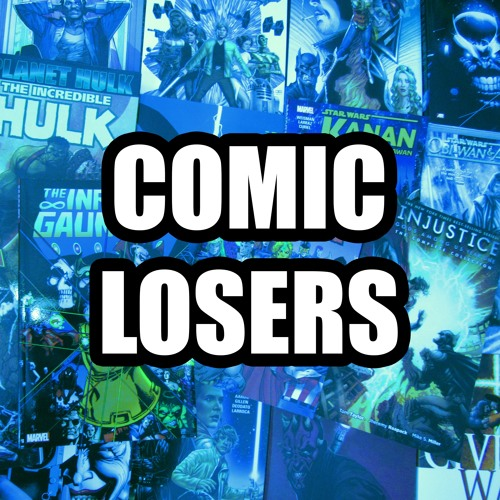 Comic Losers Podcast's avatar