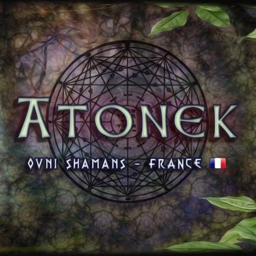 Atonek - Ovni Shamans's avatar