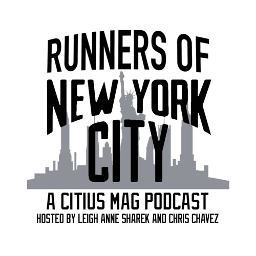 Runners of NYC Podcast's avatar