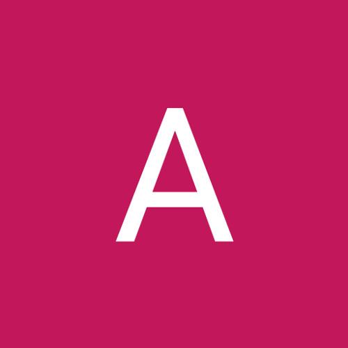 Antonio Ramirez's avatar
