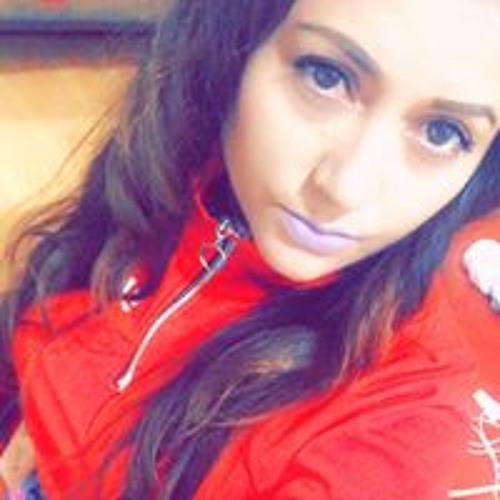 Maria Merino's avatar