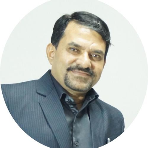 Dasharath Bhosale's avatar