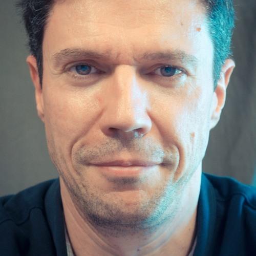 Víctor Carbajo's avatar