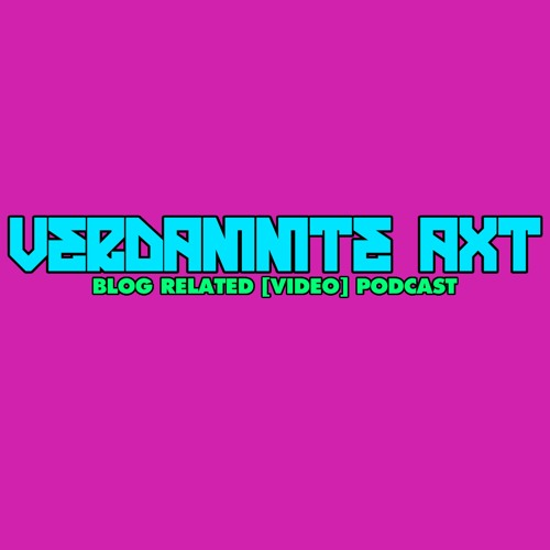 Verdammte Axt | Ein Blog Related  Podcast's avatar