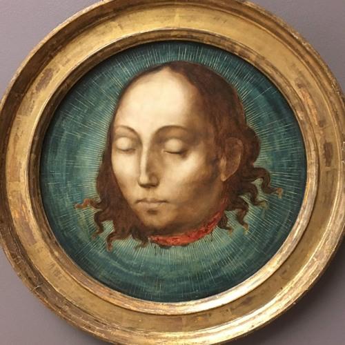 Dominique Manu's avatar