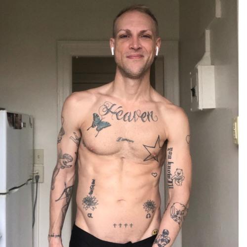 Jeremy Joshua's avatar