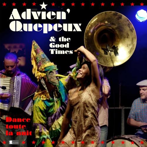 Advien' Quepeux & the Good Times's avatar
