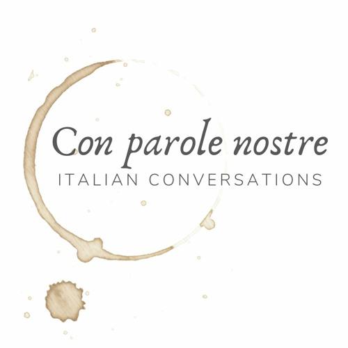 Con parole nostre - Italian conversations's avatar