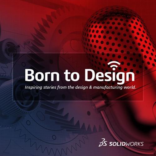 Born to Design - SOLIDWORKS Podcast's avatar