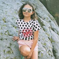 Sophia Vlog's