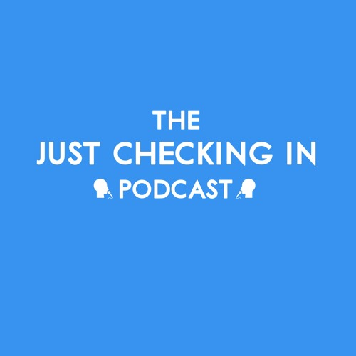 The Just Checking In Podcast by Vent's avatar