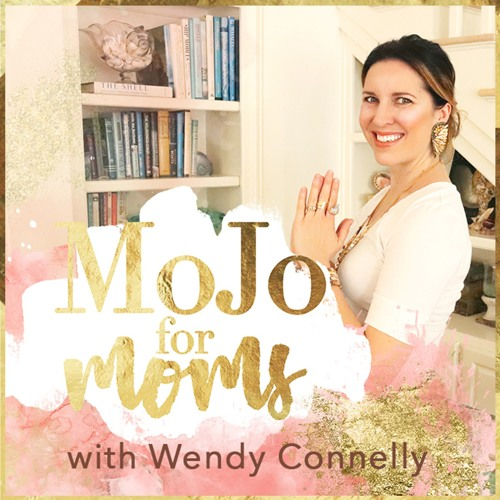 MoJo For Moms Podcast's avatar