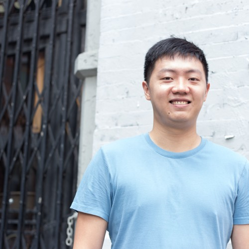 Sheng Lei's avatar