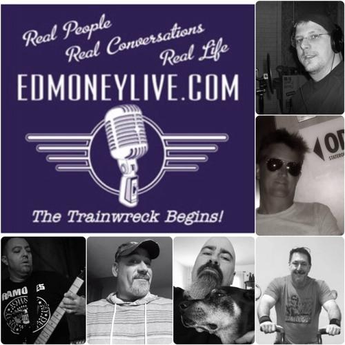 Ed Moneylive's avatar