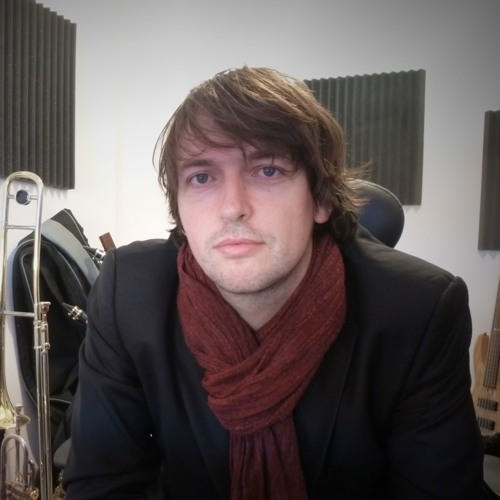 Jonathan-Menard's avatar