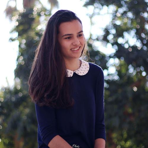 Mirella Lorite López's avatar
