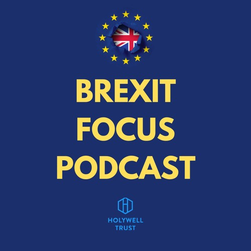 Holywell Podcast: Brexit Focus Episode 15