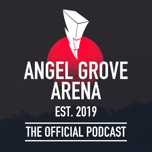 Angel Grove Arena: The Official Podcast's avatar