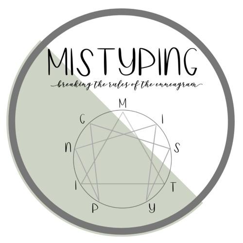 Mistyping Podcast's avatar