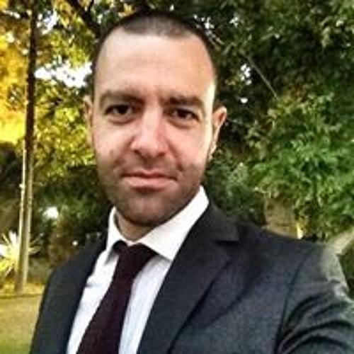 Erim Kızılöz's avatar